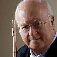 Michel Debost in 'Flute Talk'